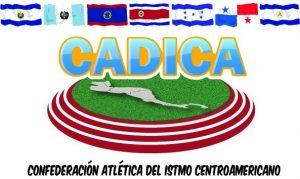 Campeonato C.A. de Marcha @ San Jose, Costa Rica