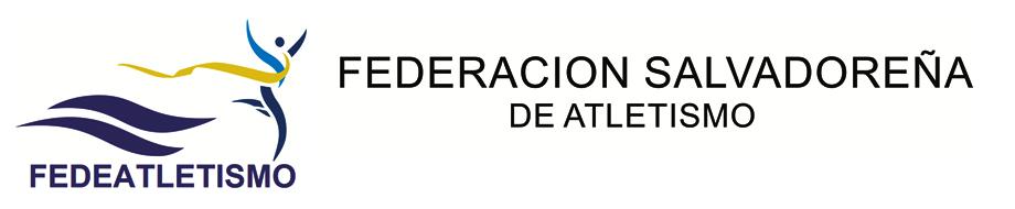 Federacion Salvadoreña de Atletismo