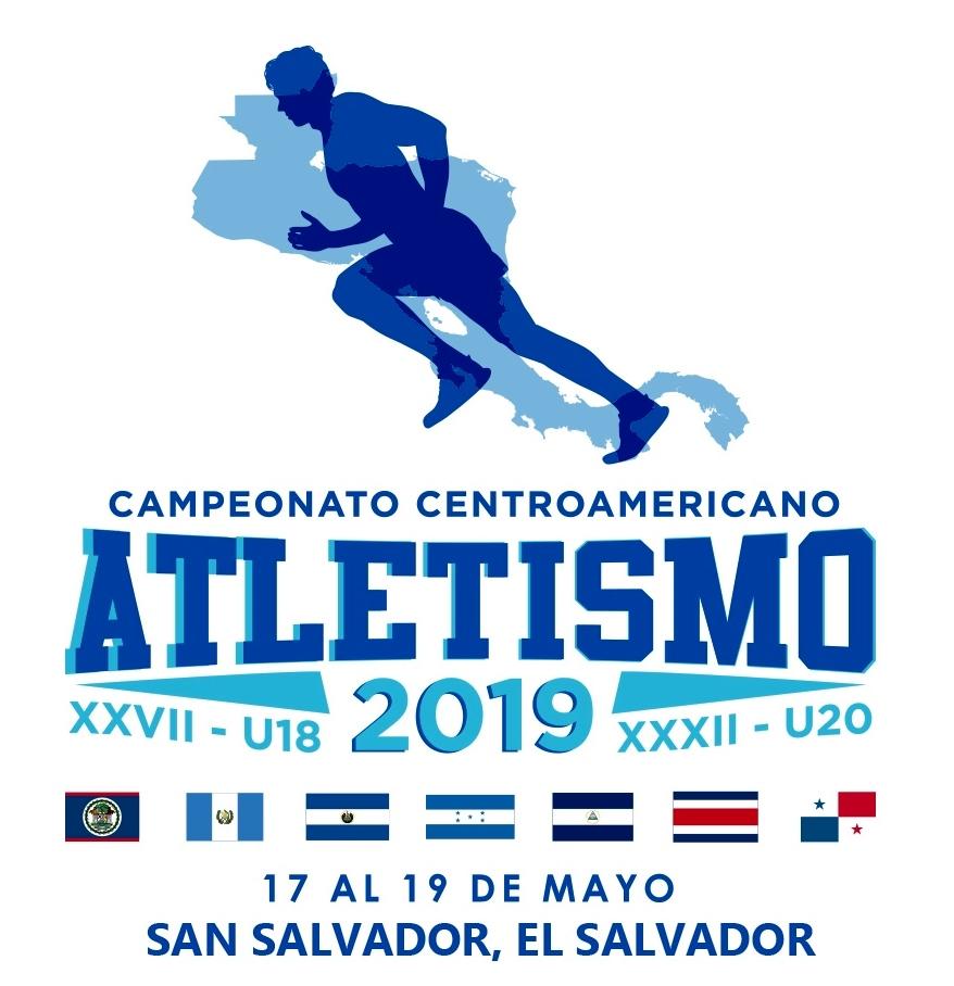 Campeonato Centroamericano U18 y U20 El Salvador 2019